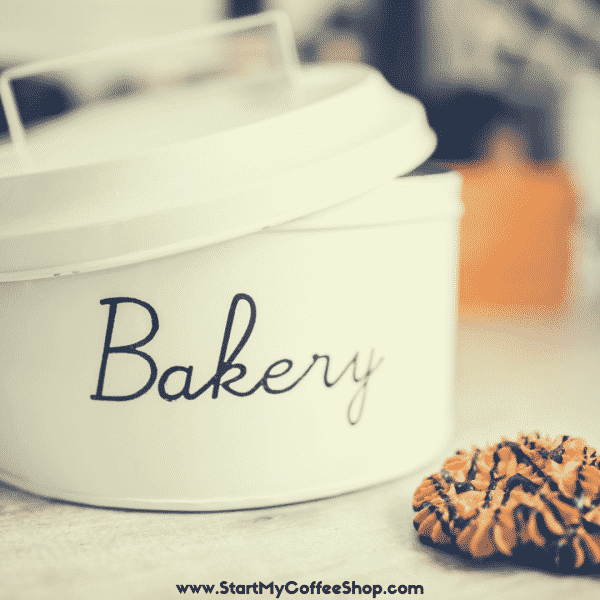 How To Start A Coffee Shop Bakery in 8 Steps - www.StartMyCoffeeShop.com