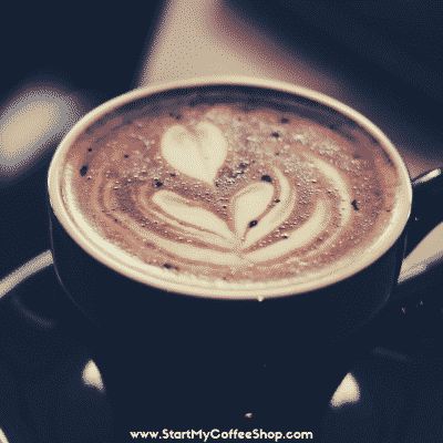What Are The Differences Between A Coffee Shop And A Cafe? - www.StartMyCoffeeShop.com