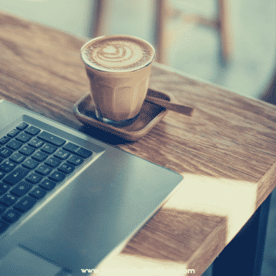 What Is An Internet Cafe Or Cyber Cafe? - www.StartMyCoffeeShop.com