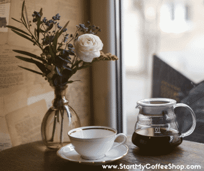 How To Start A Small, Simple Coffee Shop - www.StartMyCoffeeShop.com