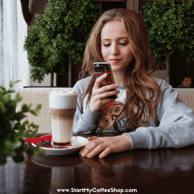 How To Start A Coffee Shop - Costs and Recommendations - www.StartMyCoffeeShop.com