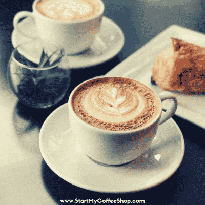 How To Determine Costs For Your Coffee Shop - www.StartMyCoffeeShop.com