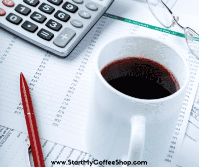Costs Involved With Opening A Coffee Shop - www.StartMyCoffeeShop.com