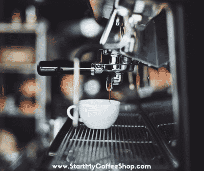 How To Choose Your Commercial Espresso Machine - www.StartMyCoffeeShop.com