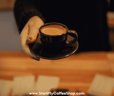 Why A Coffee Shop Is A Great Business To Start - www.StartMyCoffeeShop.com