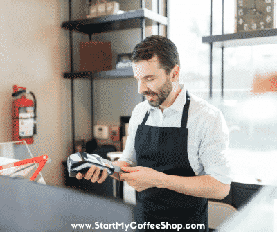 The Top 5 POS Systems for Coffee Shops - www.StartMyCoffeeShop.com