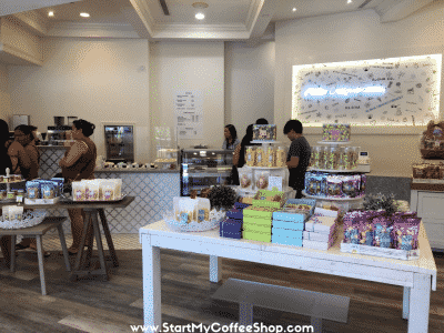 Low-Cost Ideas for Starting a Coffee Shop Business With Little Money - www.StartMyCoffeeShop.com