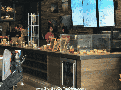 Things To Consider When Signing Your Coffee Shop Lease - www.StartMyCoffeeShop.com