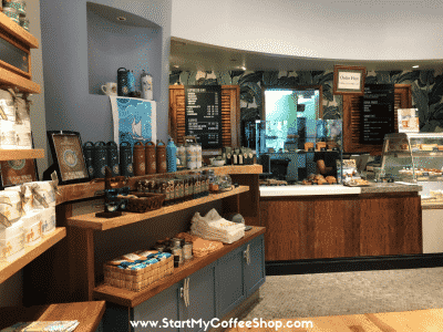 How To Open A Coffee Shop With No Experience - www.StartMyCoffeeShop.com