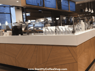 How to Calculate Coffee Shop Startup Costs - www.StartMyCoffeeShop.com