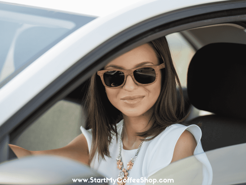 Questions You Should Ask When Buying a Drive-Thru Coffee Stand Business - www.StartMyCoffeeShop.com