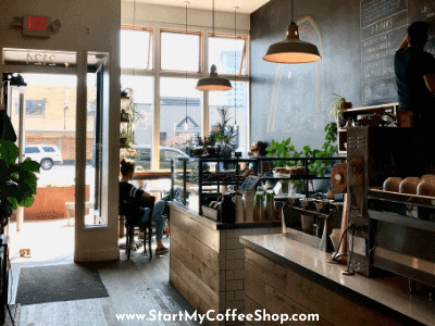 How to Buy an Espresso Coffee Stand Business