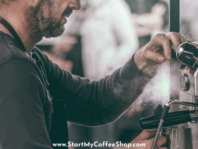 How to get your coffee shop BUSINESS LICENSE