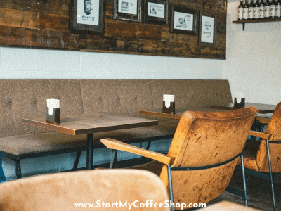 What are the Best Coffee Shop Chairs?