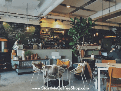 Coffee Shop Business Tips for Newbies