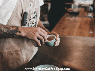 Best Place to Get Your Coffee Shop Outfits and Uniforms