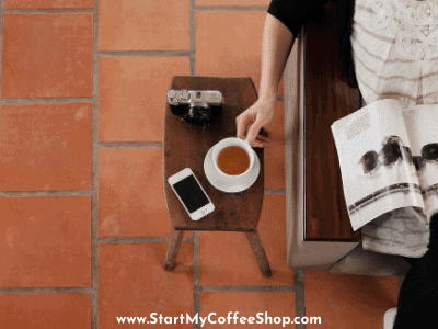Must-Have Coffee Shop Business Magazines