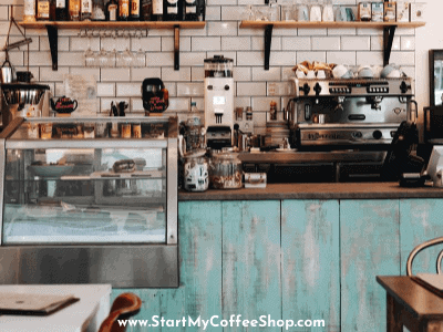 The best type of furniture to have in your coffee shop