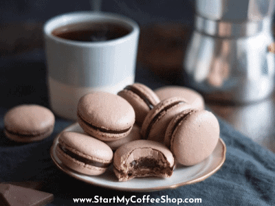 Best Types of Pastries to Offer in Your Coffee Shop