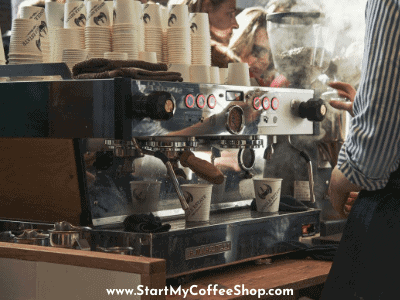How To Best Train Your Coffee Shop Employees