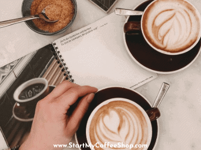 Never Do These 5 Things When Starting Your Coffee Shop.