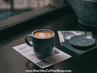 How Much Capital Do You Need to Open a Coffee Shop?