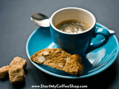 TYPES OF FOODS YOU CAN SELL IN YOUR COFFEE SHOP