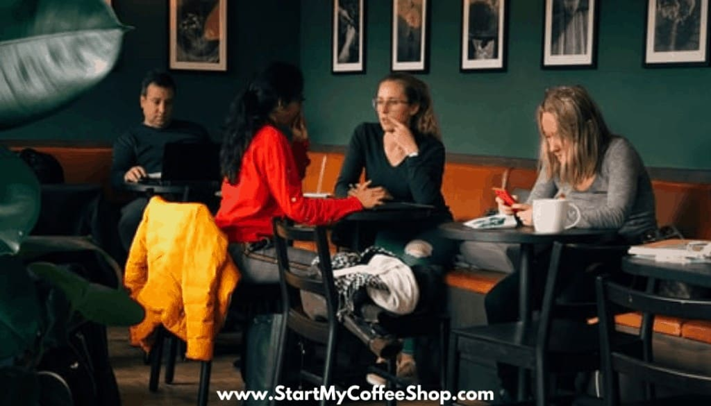 How Do I Start a Coffee Shop with No Experience?