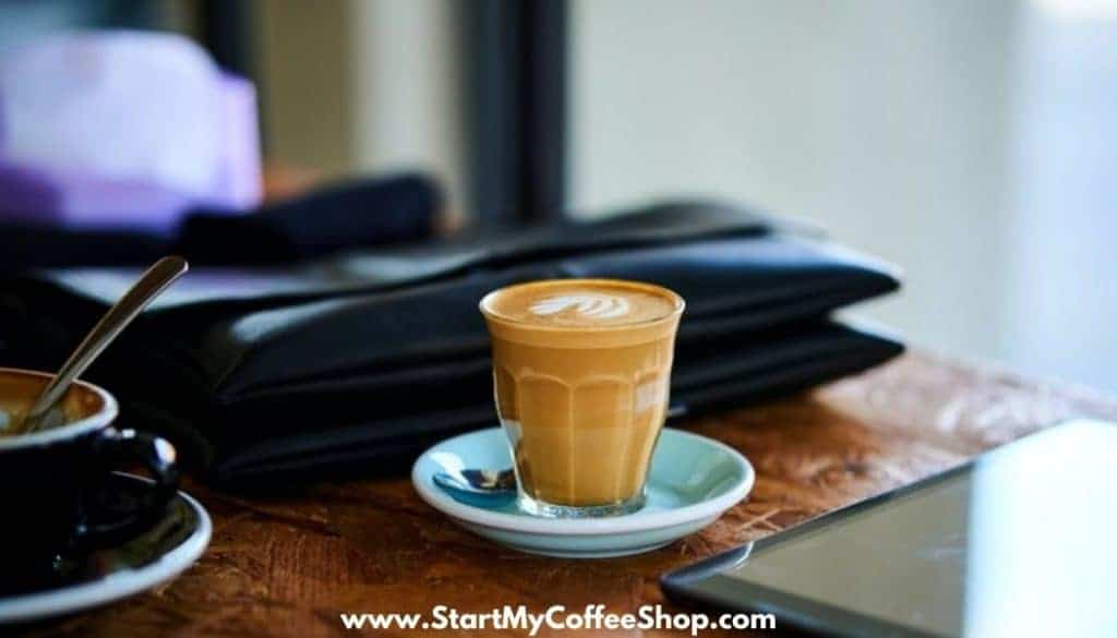 What is the Profit Margin on Coffee?