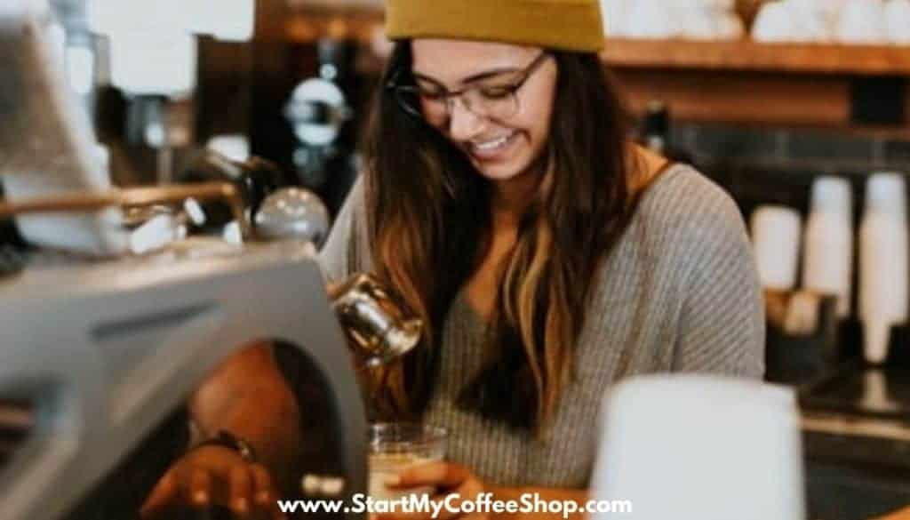 How to attract customers to your coffee shop