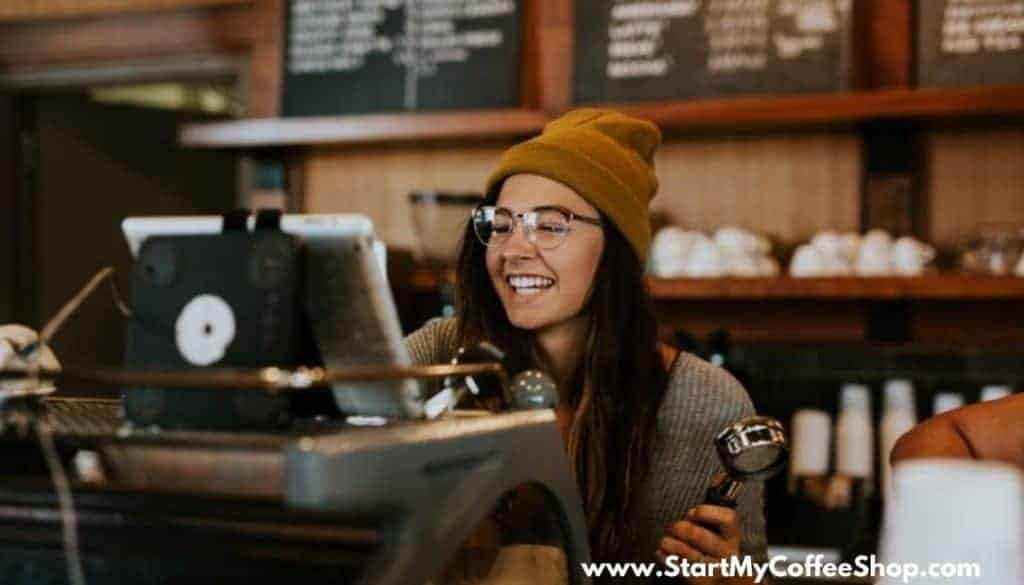 5 Hacks for Running a Coffee Shop