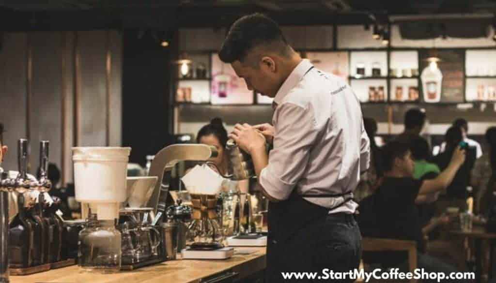 What Skills and Experience Do I Need to Own A Coffee Shop?