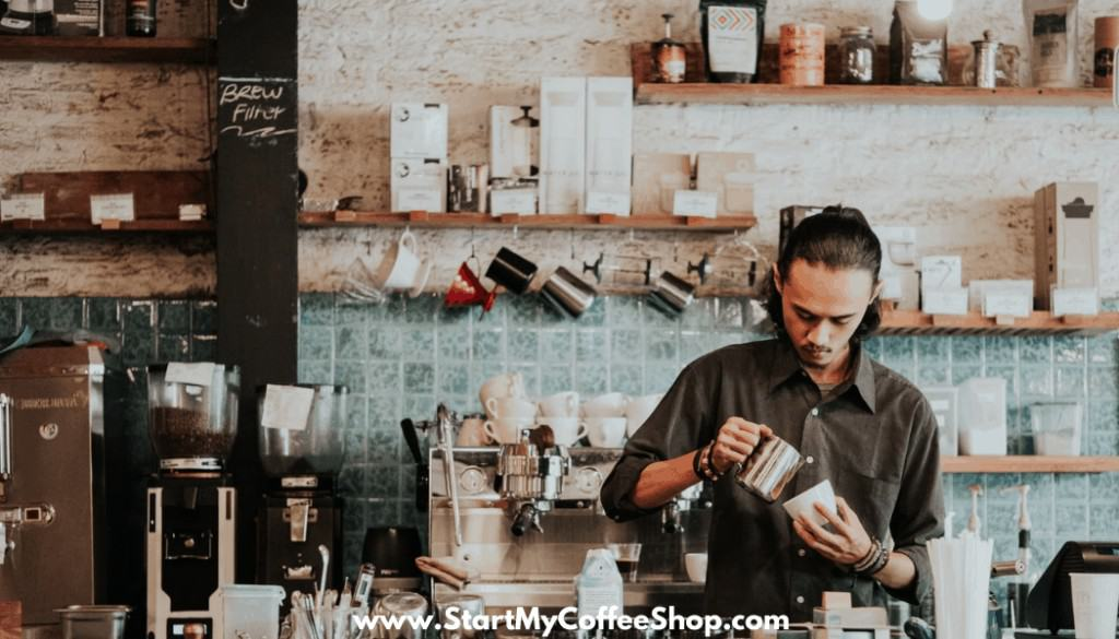 How Do I Determine How Much to Pay My Barista?