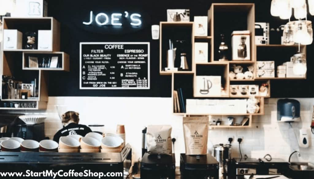 How To Start a Café in Canada