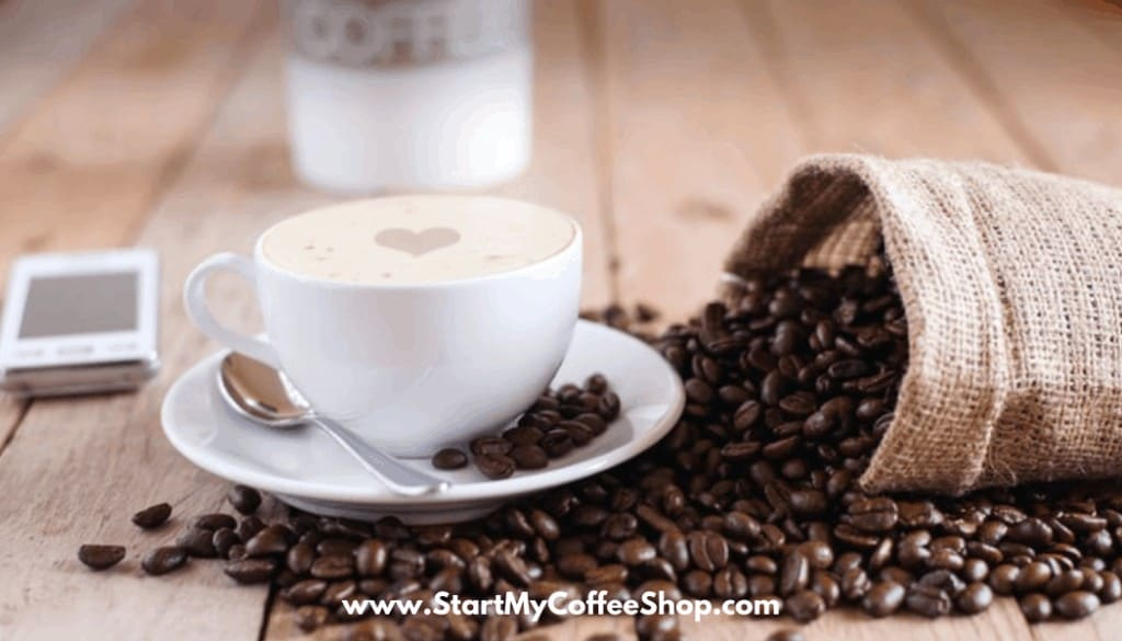 Is the Coffee Industry Growing or Declining?