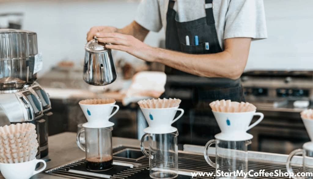 Things to Consider Before Developing Your Drive-Thru Coffee Start-up