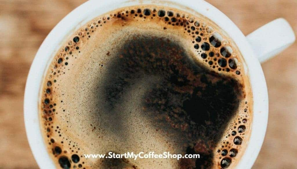 Can I open a coffee shop in my house?