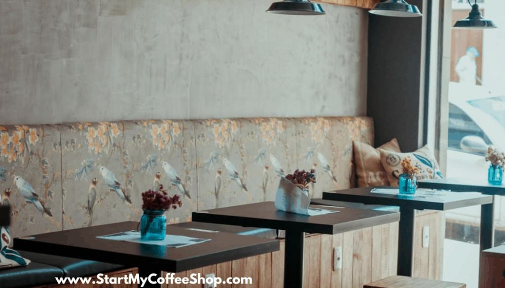 Where to buy the best coffee shop décor?