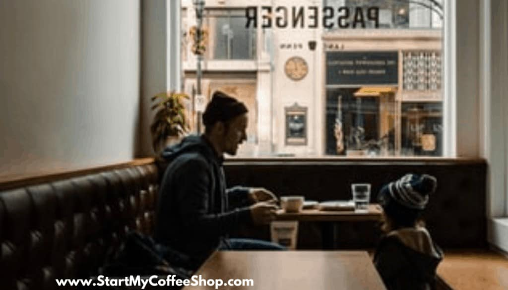 How long does it take to start a coffee shop?
