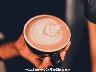 PROS AND CONS OF A COFFEE SHOP BUSINESS