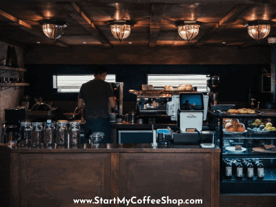 What Else Can You Sell in a Coffee Shop?