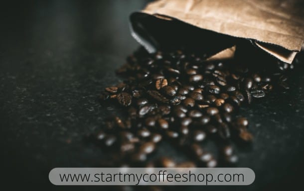 4 Things You Must Know Before Starting a Coffee Shop
