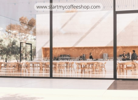 The truth about coffee shop décor. What you need to know about how to decorate your coffee shop.