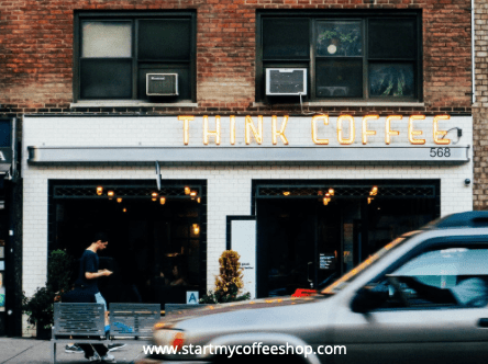Is a Coffee Shop a Good Investment? (Let's Do the Mathies!)