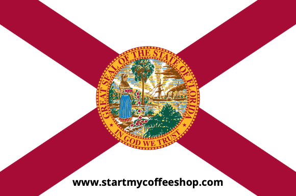 How To Start A Coffee Shop In Florida ( All You Need To Know)