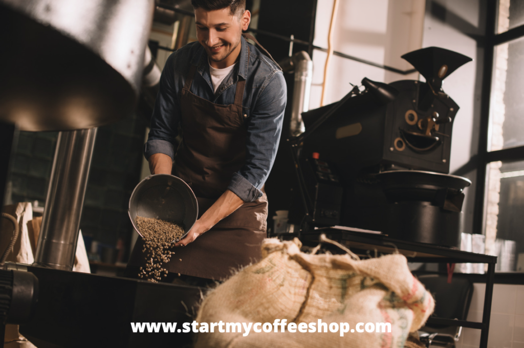 Best Coffee Roasting Machine for Your Coffee Shop