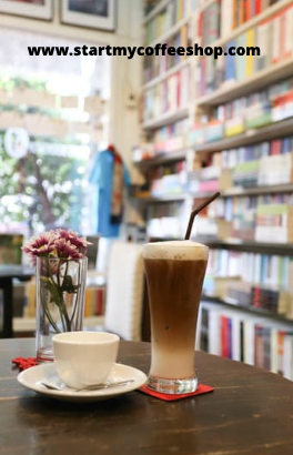 How to Start a Coffee Shop Bookstore (And Achieve Profitability)